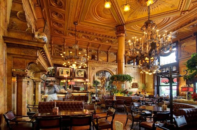 Restaurant Indien Paris E