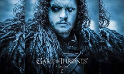 Game Of Thrones: 6º Temporada
