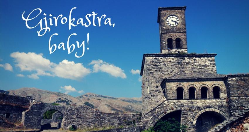 Gjirokastra zwiedzanie