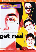 Get Real, poster