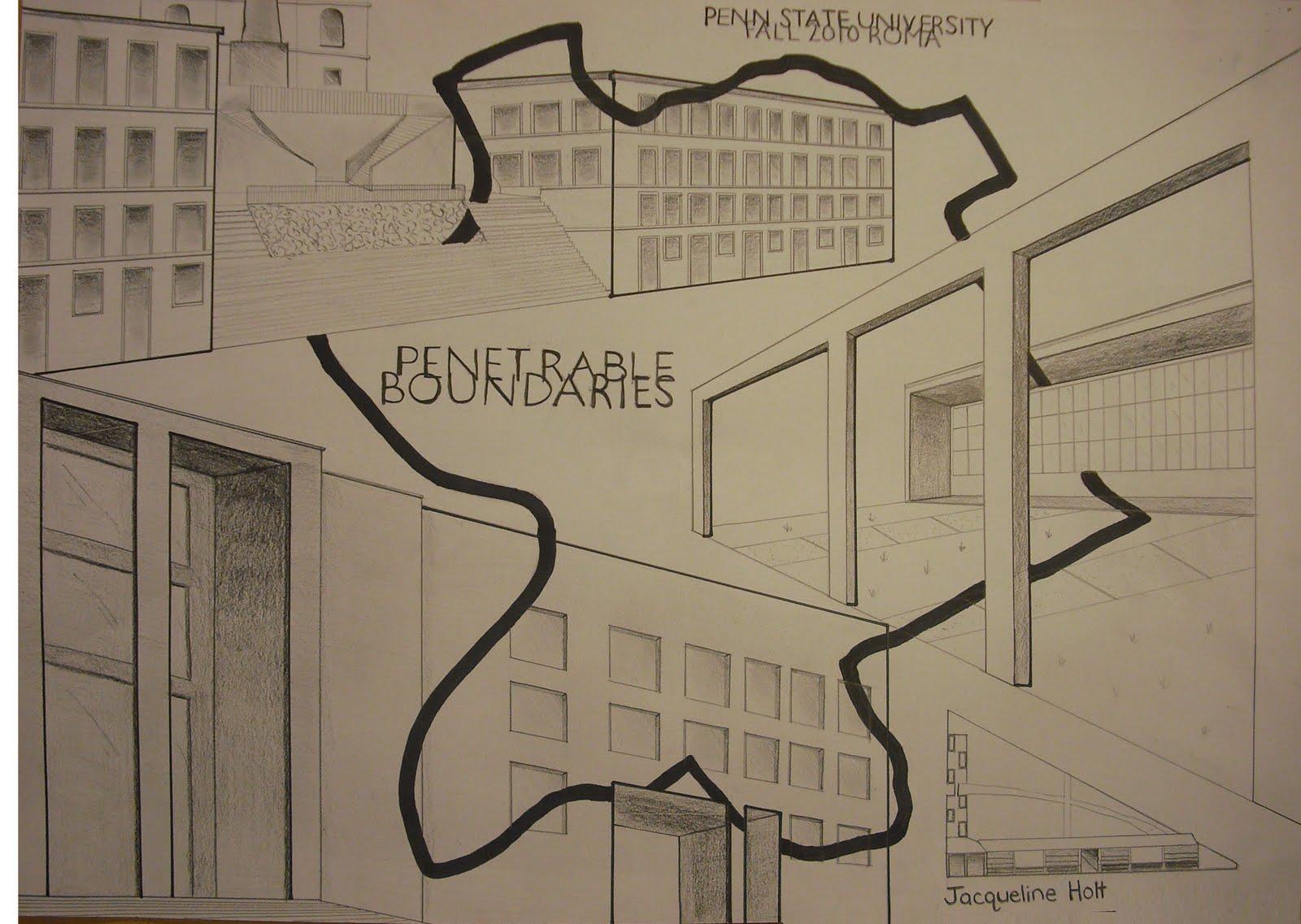 Jacqueline K Holt Ar T Chitecture Architecture Analysis