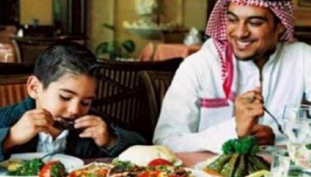 Enam Tips Turunkan Berat Badan Dengan Mudah Selama Bulan Ramadhan