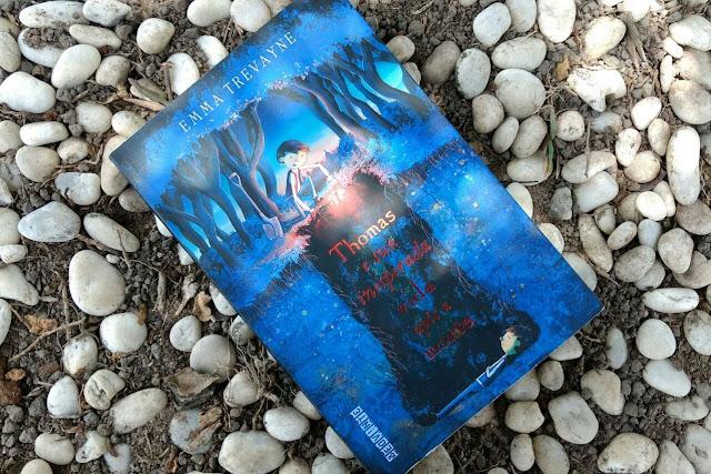 Resenha Livro Thomas e a sua inesperada vida após a morte