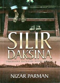 Novel Silir Daksina - Komsas Tingkatan 5