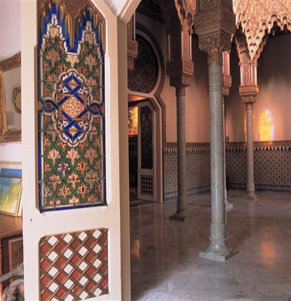 110 Idees De Plans Arabes Plan Maison Maison 4