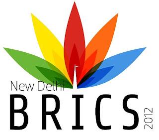 BRICS summit logo