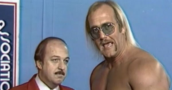 What-If-Wednesday: Hogan Wins the AWA Title - Wrestling Shame