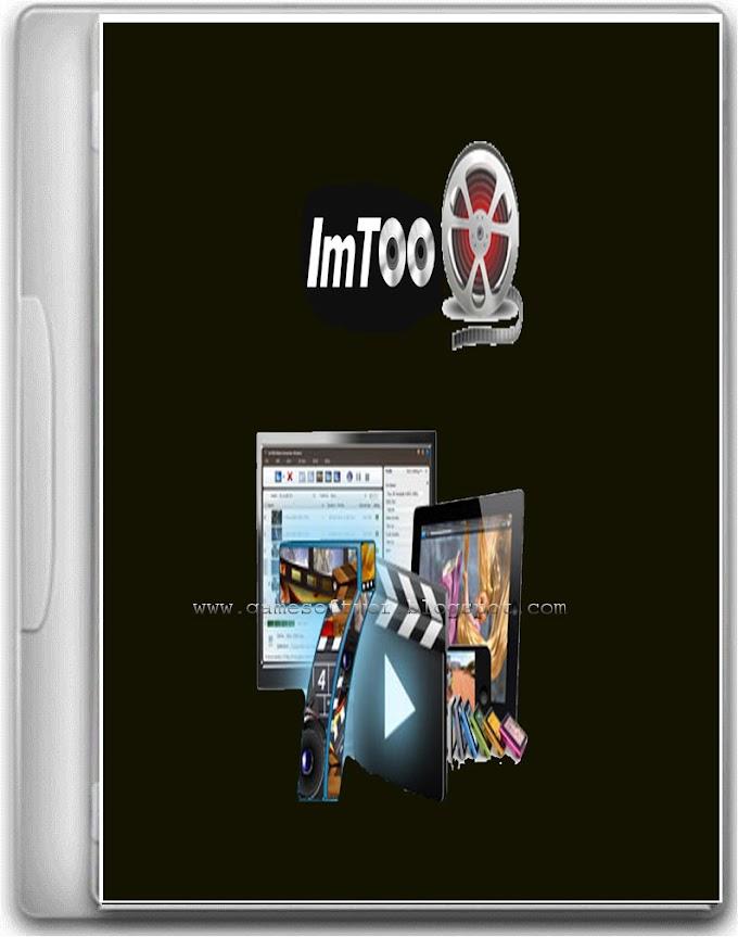 IMTOO Video Converter Free Download