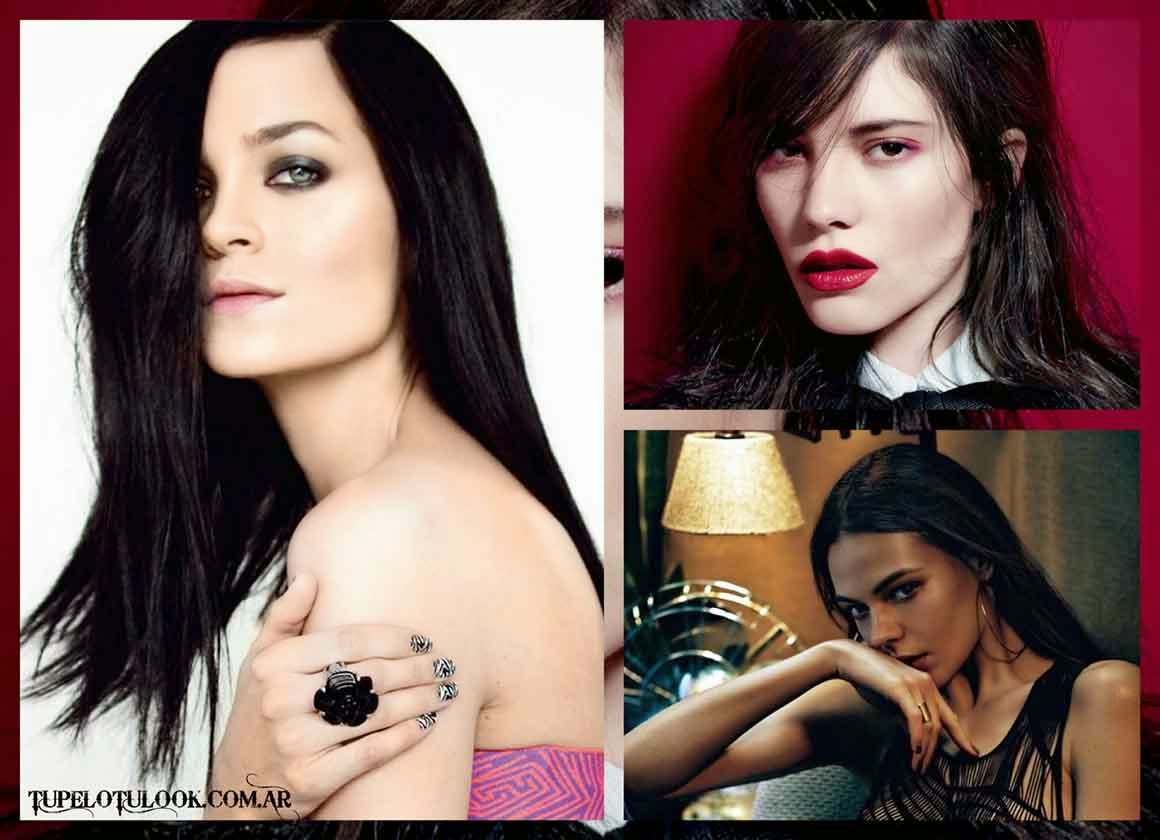 tendencias color pelo 2015