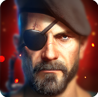 Invasion: Modern Empire v1.3.0 Android APK Download (Unlimited Energy / Food / Oil) MOD