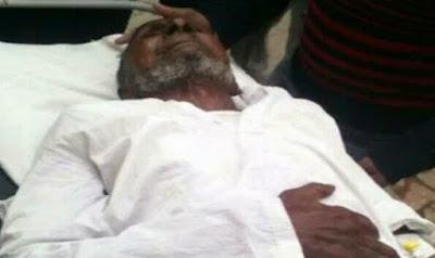 NewsTimes - Oldest Babri litigant Hashim Ansari passes away