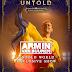 Armin Van Buuren vine cu o supriză pentru fanii festivalului UNTOLD