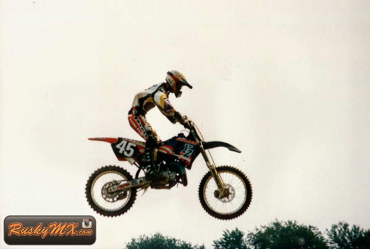 Jeff Wiloh Steel City 1997