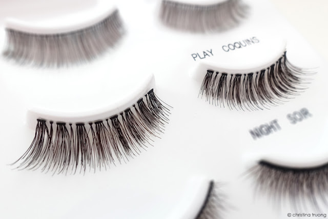 Mesmerize with MesmorEyes Lashes. Reviewing MesmorEyes Collections Lash Kit for Monolids Eyes Play Lashes Close Up Try On