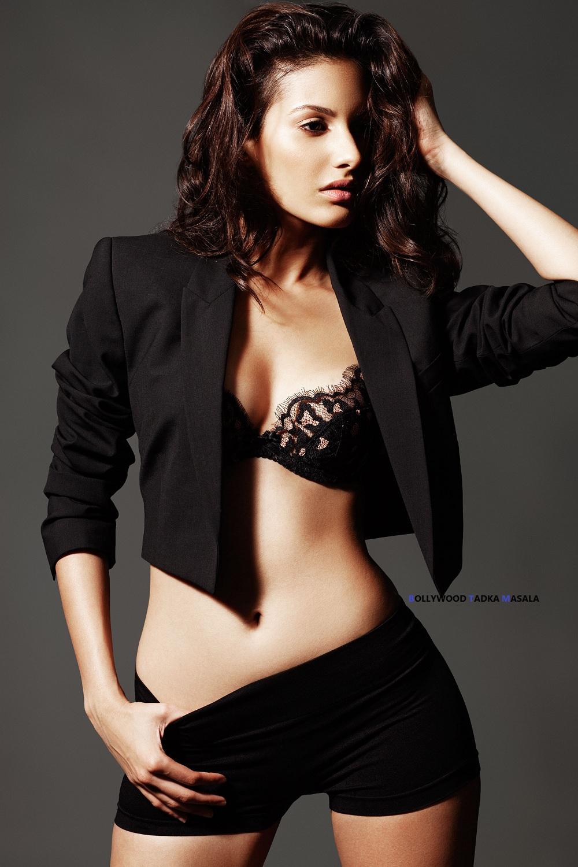 Amyra Dastur Looking Smokinh Hot In Gq Photoshoot-9944