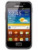 Samsung Galaxy Ace Plus S7500 Specs