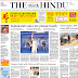 The Hindu Epaper 01st Jan 2018 PDF Download Online Free