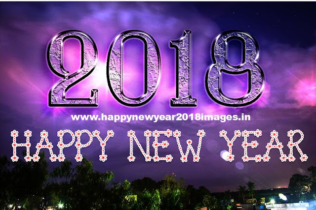 happy new year 2018 images and wishes