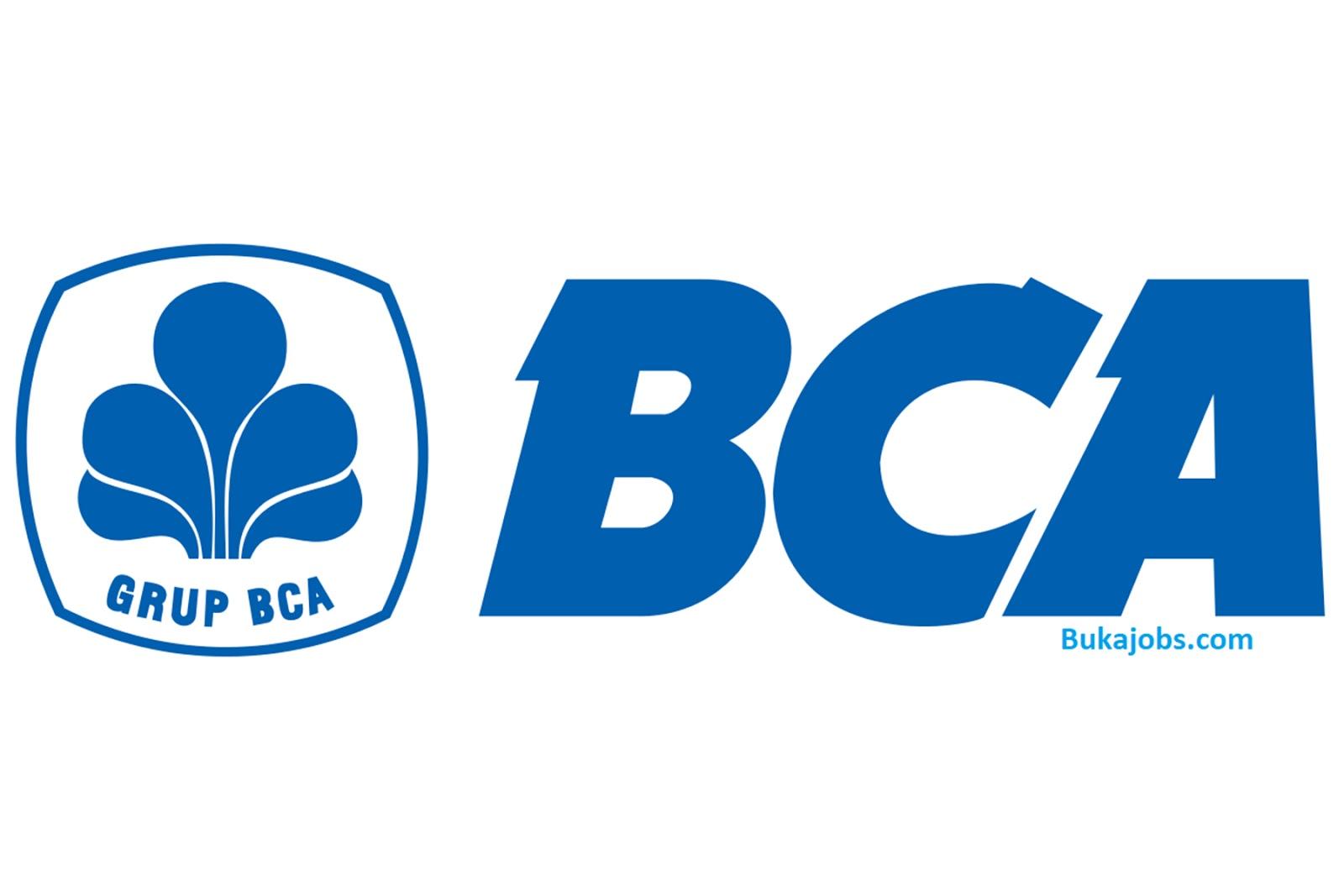 Lowongan Kerja PT Bank Central Asia Tbk (BCA)Terbaru 2019