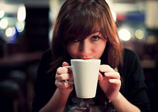 waktu terbaik minum kopi dapat meningkatkan stamina