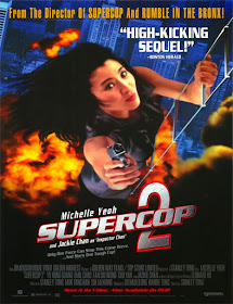 Police Story 3: Supercop 2 (1993) [Vose]