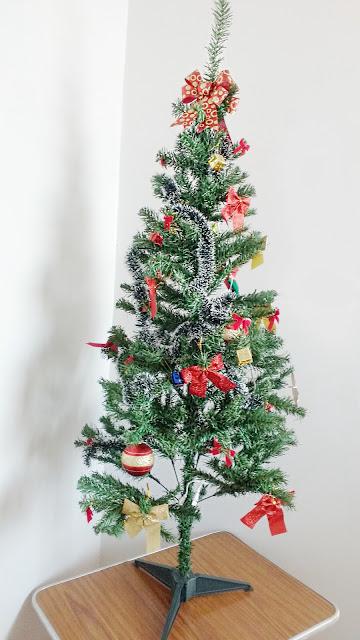 árvore Decoração de Natal
