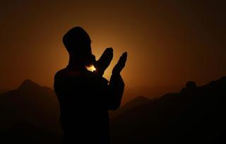 Teruslah Berdoa Diteguhkannya Iman