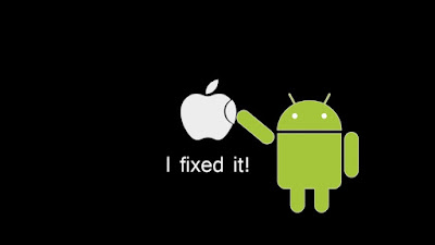 fix android