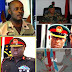 See The List Of Nigerian Senior Army Officers Sent On Compulsory Retirement