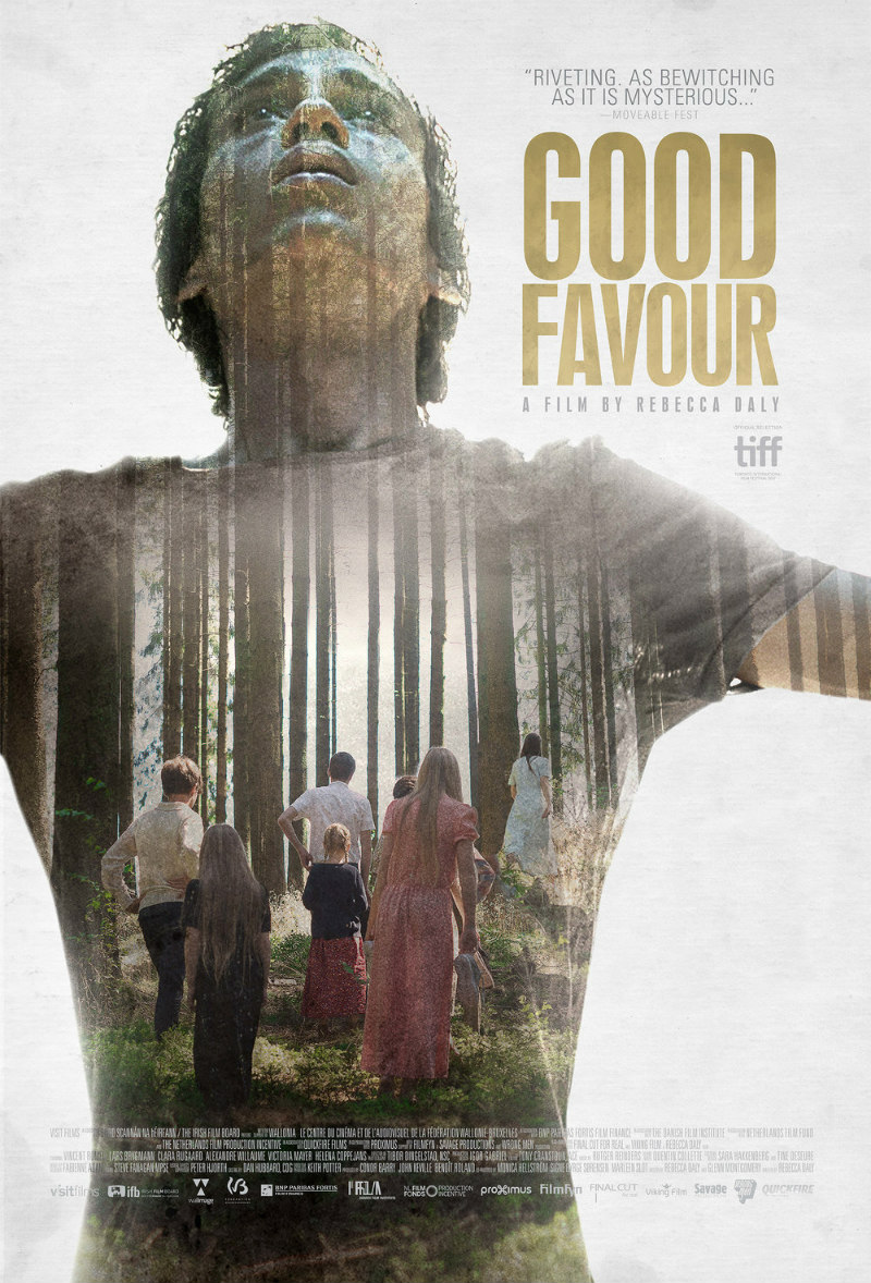 good favour poster