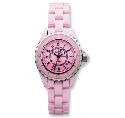 Ladies Ceramic Watches