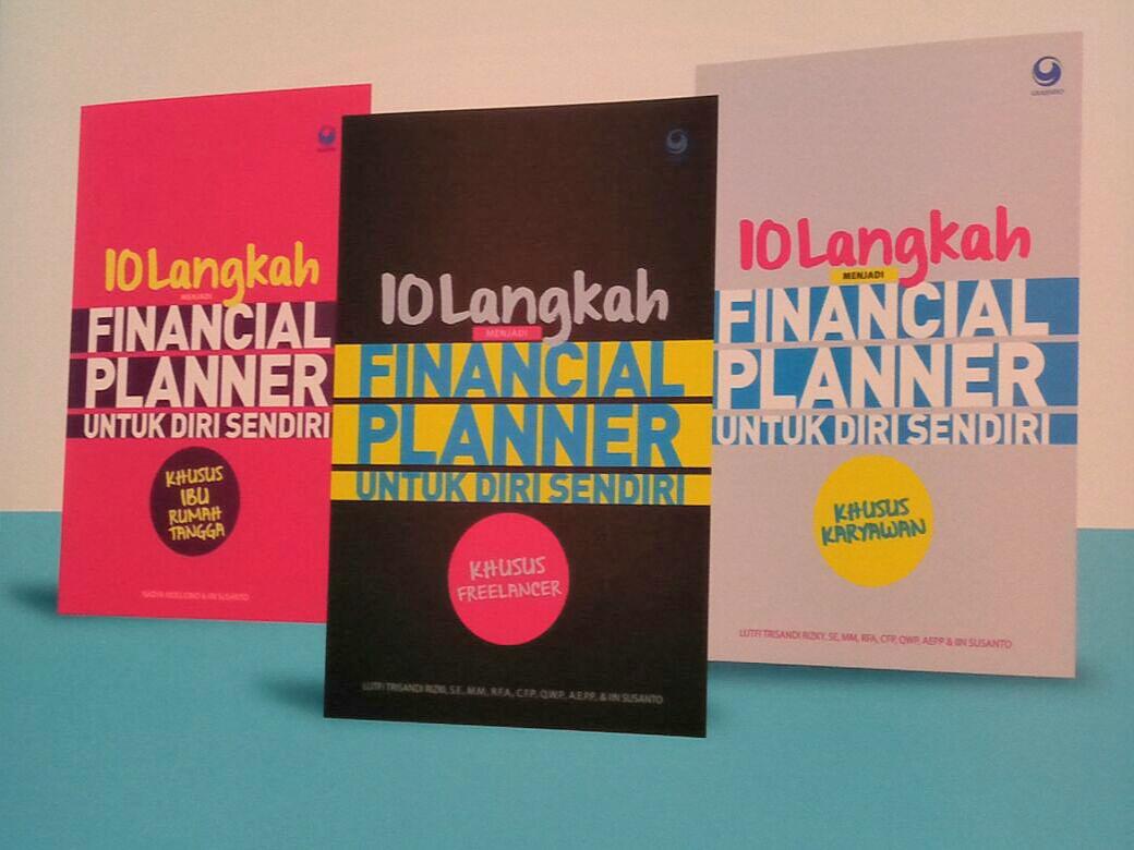 Mini Workshop 10 Langkah Menjadi Financial Planner Untuk Diri Sendiri Bagi Ibu Rumah Tangga Dan Freelancer