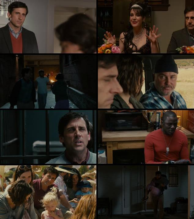 Seeking a Friend For The End of The World 2012 Dual Audio Hindi 720p BluRay