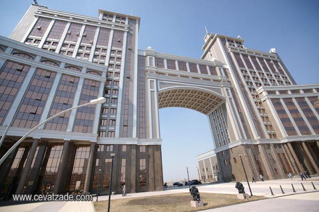 KazMunayGaz Astana