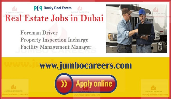 Available jobs in Dubai, Latest job openings in Gulf countries,