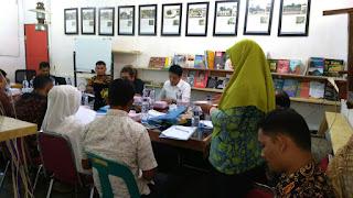 Pemkab Pijay Data Kembali Situs Cagar Budaya