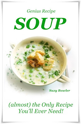 genius soup recipe cookbook