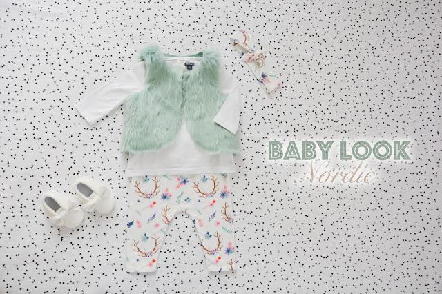 Baby Look - Nordic