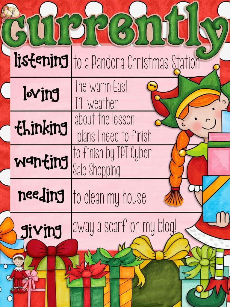 Xm Radio Christmas Station.A Rocky Top Teacher Currently December
