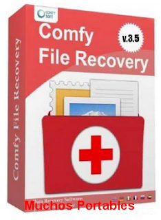 Comfy File Recovery 3.5 Portable