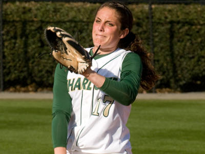 Atlantic 10 Softball: Former Charlotte Pitchers are Playing
