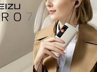 Inilah Meizu Pro 7 Dual Kamera