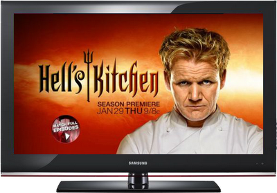 Hell S Kitchen Season  Episode  Free Streaming