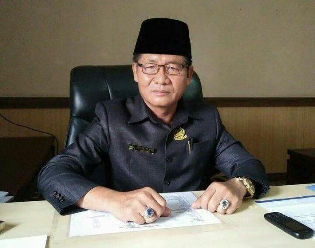 Tak Penuhi Unsur Pidana, Kasus Ketua DPRD Muba Dihentikan