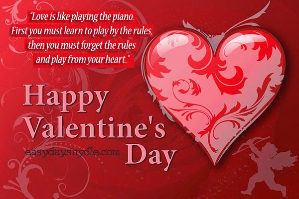 Happy valentines day messages for friends and family valentines happy valentines day messages for friends and family m4hsunfo Images