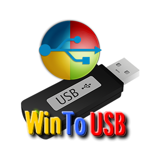 WinToUSB 4.8 | Instalar y ejecutar Windows en un disco duro USB o una unidad flash USB