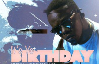 Audio | Young Suma Sumawani ft Cjamoker - Its yo Bday