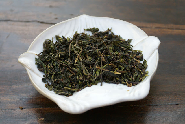 oolong du japon