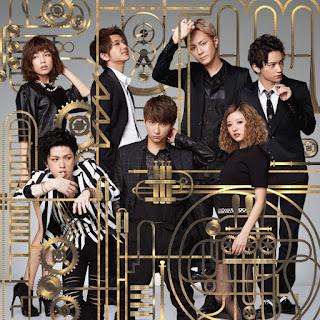 [Album] Gold Symphony - AAA