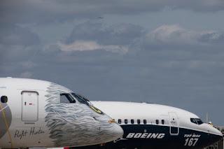 """Boeing propõe até US$ 6 bilhões pela Embraer e """"golden share"""" mantida, diz Reuters"""